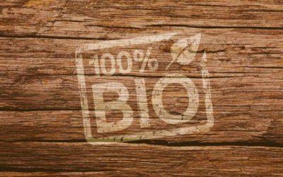 A bio minősítésű termékek tanúsítványa